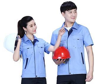 铁路工作服